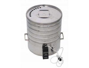 Сушилка для пыльцы электрическая из нержавейки 3 кг