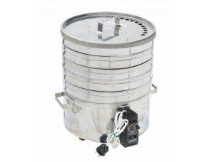 Сушилка для пыльцы электрическая из нержавейки 5 кг