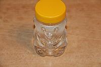 Тара для фасовки меда Мишка 0,33мл.