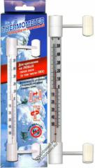 Термометр для пластиковых и деревянных окон ТСН-5