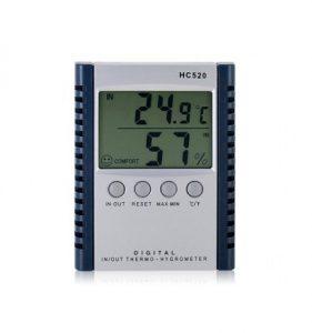 Термометр с гигрометром HC-520