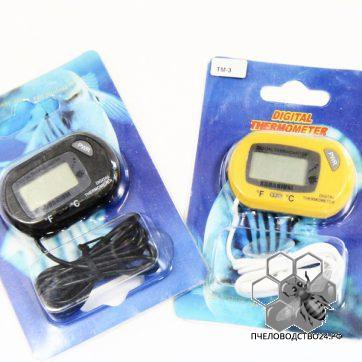 Термометр цифровой ТМ-3