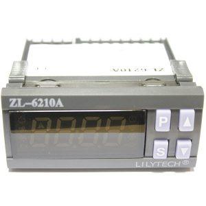 Терморегулятор LILYTECH ZL-6210A (7А),
