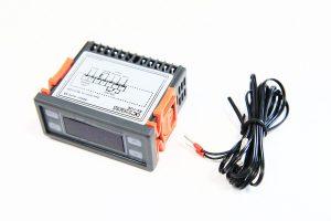 Терморегулятор Ringder RC-112Е 10А