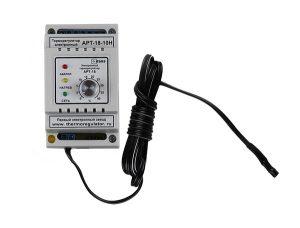 Терморегулятор для ульев АРТ-18-10Н от -5 до + 40°С