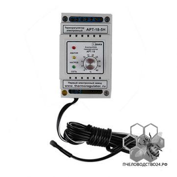 Терморегулятор для ульев АРТ-18-5Н от -5 до + 40°С