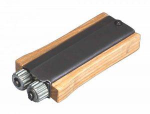 Устройство для натяжки проволоки на рамки из полимера «Волна»