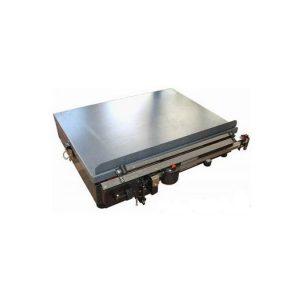 Весы контрольные для пасеки, платформа 460х600 мм (до 100кг)
